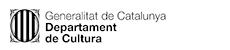 GenCat - Departament Cultura