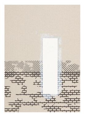 9Detraìs del muro (luz)