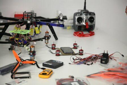 drone-lab