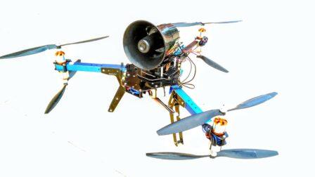 hangar-dronelab