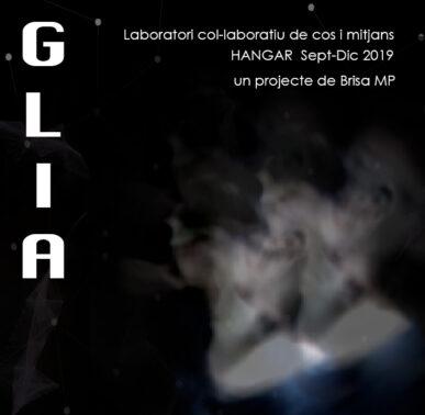 Glia call, collaborative laboratory of body and media | Hangar