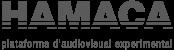 HAMACA - moving image platform