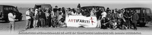Artifariti